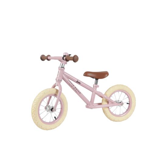 Laufrad pink