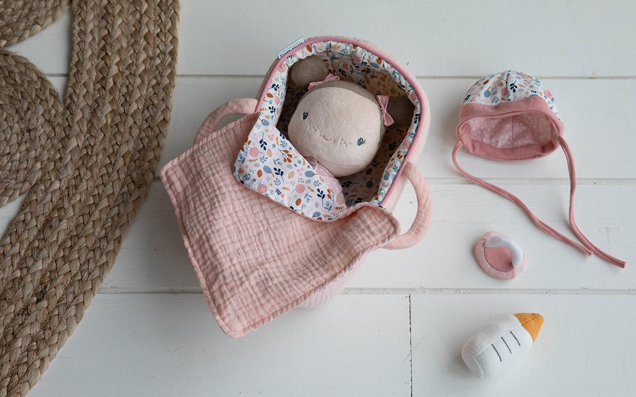 LD4528 – Baby Doll Rosa (33)