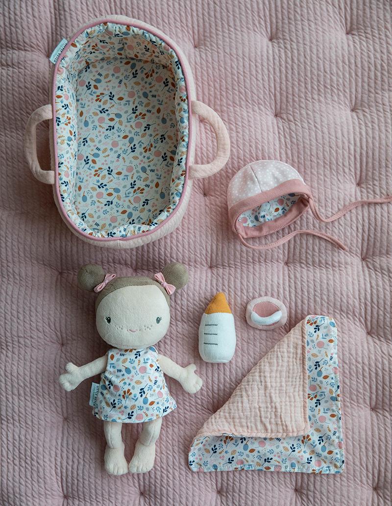 LD4528 – Baby Doll Rosa (36)