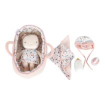 LittleDutch Babypuppe Rosa