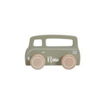 Little Dutch Van olive