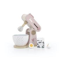 Küchenmaschine pink_1