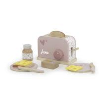 Toaster pink_1